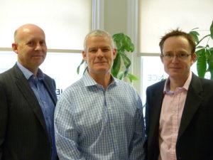 IEP Financial Directors
