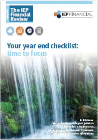Useful financial advice